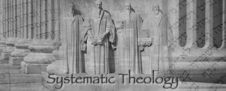 Soteriology Part 6