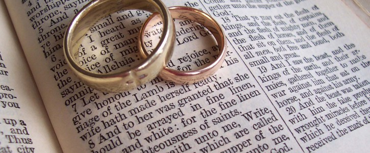 God, Marriage, and You Part 3
