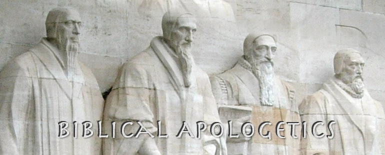 Apologetics - Week 6